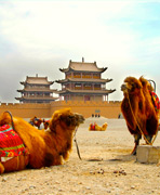 Gansu Tour Package