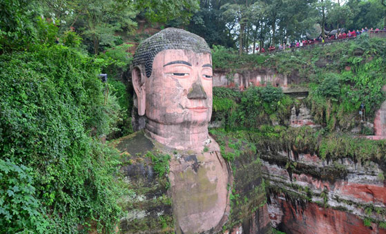 3 Days Chengdu Leshan Dujiangyan Highlights Tour
