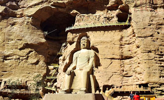 5 Days Lanzhou Binglingsi Grottoes and Xiahe Labrang Monastery Tour
