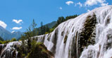 3 Days Jiuzhaigou & Huanglong National Park Group Tour