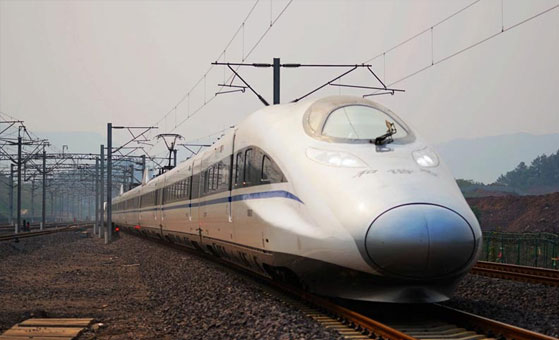 1 Days Chengdu Leshan High-speed Train Tour