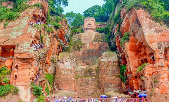 3 Days Leisure Leshan and Emeishan Tour