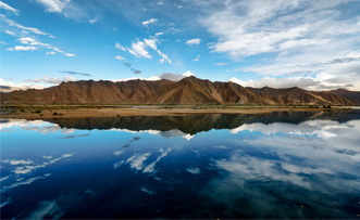 6 Days Travel to Sky Lake - Lhasa and Lake Namtso Small Group Tour