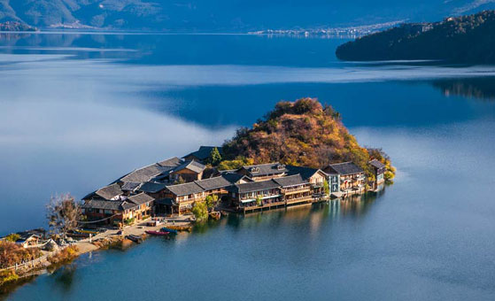 6 Days Xichang Lugu Lake Tour