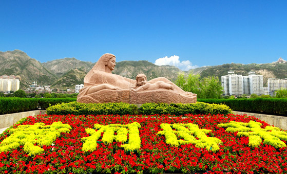 5 Days Xining Xiahe and Lanzhou Highlights Tour