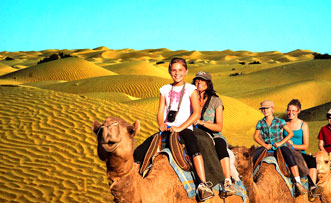 13 Days South Xinjiang Silk Route In-depth Exploration Tour