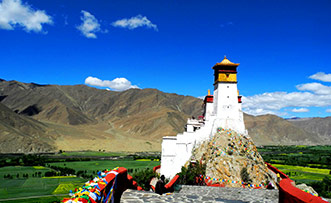 6 Days Lhasa & Tsedang Tour