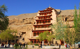10 Days Highlights of the China Silk Road Tour