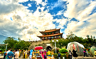 4 Days Kunming Dali Highlights Tour