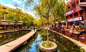 6 Days Lijiang Shangri-La & Kunming Highlights Tour