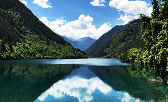 3 Days Chengdu Mounigou Jiuzhaigou Winter Tour