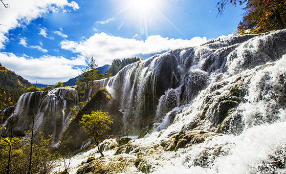 3 Days Chengdu Panda Jiuzhaigou Winter Tour