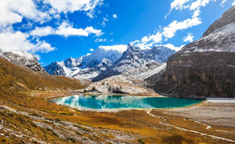 Top Things to Do & See in Daocheng Yading