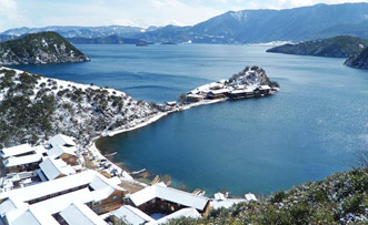 Lugu Lake Weather, Best Time to Visit