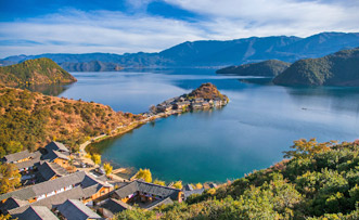 Top Attractions in Lugu Lake Tourist Area