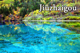 Jiuzhaigou & Huanglong Tour
