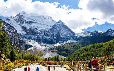 Zhongdian to Daocheng Yading – The Best Shangri-la You Will Ever See