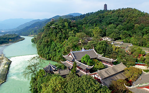 Dujiangyan Qingchengshan Travel Guide
