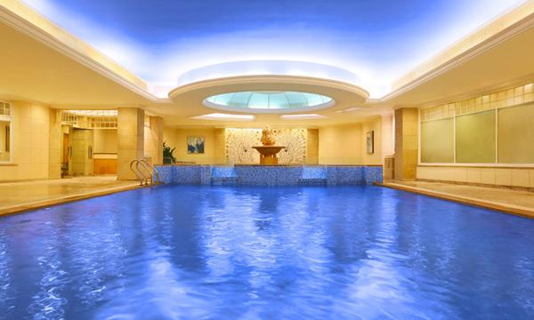 Sheraton Jiuzhaigou Resort The Closest Luxury Hotel To Jiuzhaigou Valley National Park