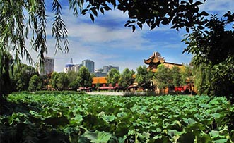 Kunming Weather and Climate