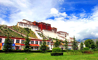 Top Things to Do & See in Tibet/Tibet Attractions