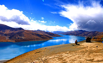 Tibet Climate & Weather