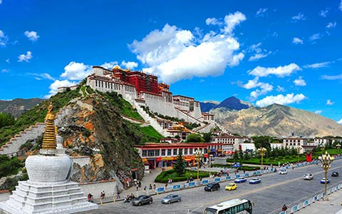 Tibet Facts & Culture