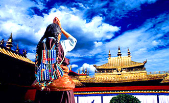 Recommended Itineraries in Tibet/How to Tour in Tibet